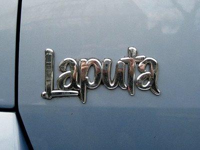 Nom de modèle automobile à revoir